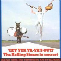 Rolling Stones-Get Yer Ya Yas Out (DSD Remastered Vinyl) [2003]